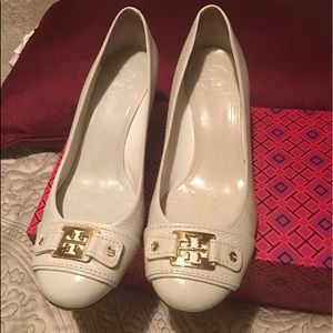 New condition Tory Burch shoes